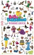 Bibi Blocksberg - Wimmelbuch