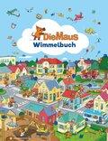 Die Maus - Wimmelbuch