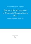Jahrbuch für Management in Nonprofit-Organisationen 2017