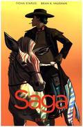 Saga - .8