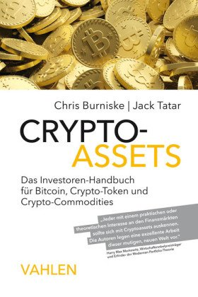Crypto-Assets