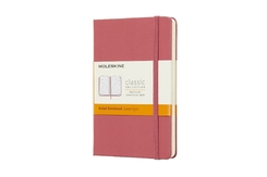 Moleskine Daisy Pink Notebook Pocket Ruled Hard