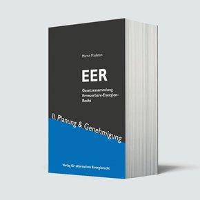EER Erneuerbare-Energien-Recht Band II