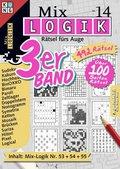 Mix Logik 3er-Band - Nr.14