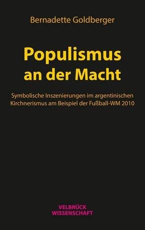 Populismus an der Macht