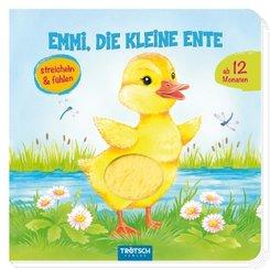 Emmi, die kleine Ente
