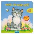Purzel, die kleine Katze