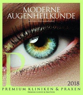 Moderne Augenheilkunde / Modern Ophthalmology