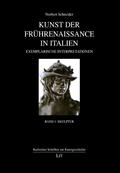 Kunst der Frührenaissance in Italien - Bd.1