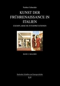 Kunst der Frührenaissance in Italien - Bd.2