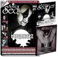 Sonic Seducer: Titelstory Megaherz, m. Audio-CD; Ausg.2018/2