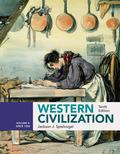 Western Civilization - Vol.II