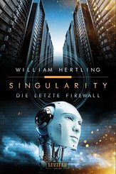 Singularity - Die letzte Firewall