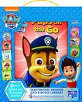 PAW Patrol, me reader - Electronic Reader and 8-Book Library