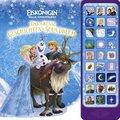 Disney Die Eiskönigin völlig unverfroren - Das große Geschichten-Soundbuch, m. Soundeffekten