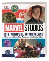 Marvel Studios - Die Marvel Kinofilme