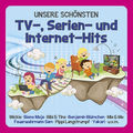 Familie Sonntag - Unsere schönsten TV-, Serien- und Internet-Hits, 1 Audio-CD