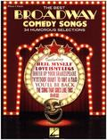 The Best Broadway Comedy Songs