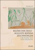 Bilder der Seele - Auguste Rodins Zeichnungen - Bd.2