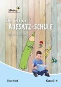 Die kleine Aufsatz-Schule: Bildergeschichten, CD-ROM