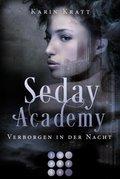 Seday Academy - Verborgen in der Nacht