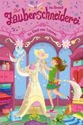Die Zauberschneiderei - Ein Kleid zum Träumen