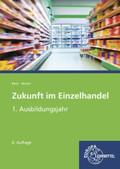 Zukunft im Einzelhandel: 1. Ausbildungsjahr