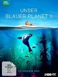 Unser blauer Planet 2, 3 DVD