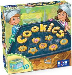 Cookies (Kinderspiel)