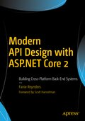 Modern API Design with ASP.NET Core 2