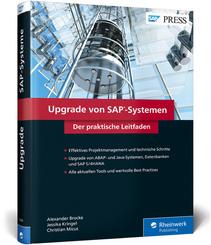 Upgrade von SAP-Systemen