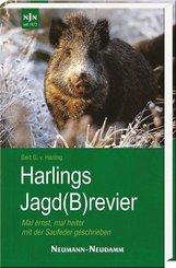 Harlings Jagd(B)revier