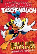 Micky Maus Taschenbuch - Donald Duck: Entenjagd