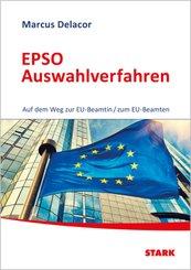 EPSO Auswahlverfahren