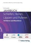 Jahrbuch Schleifen, Honen, Läppen und Polieren, 68. Ausgabe