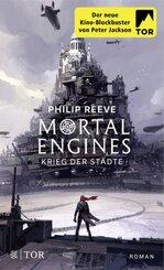 Mortal Engines - Krieg der Städte
