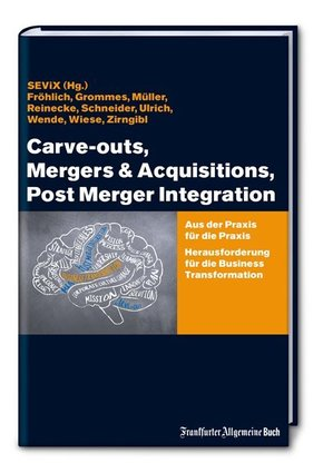 Carve-outs, Mergers & Acquisitions, Post Merger Integration