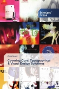 Covering Cure: Typographical & Visual Design Solutions