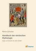 Handbuch der ebräischen Mythologie