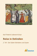 Reise in Ostindien