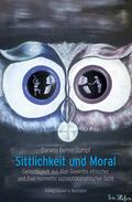 Sittlichkeit und Moral