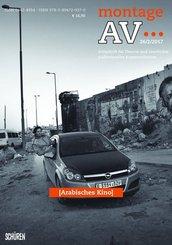 montage/av: Arabisches Kino; 2/2017