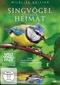 Singvögel unserer Heimat, 1 DVD