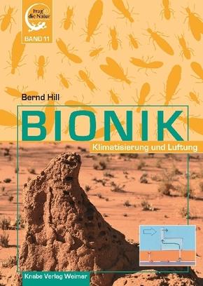 Bionik - Klimatisierung und Lüftung