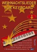 Weihnachtslieder für Keyboard