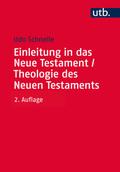 Einleitung in das Neue Testament / Theologie des Neuen Testaments, 2 Bde.