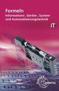 Formeln Informations-, Geräte-, System- und Automatisierungstechnik