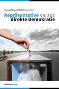Repräsentative versus direkte Demokratie