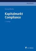 Kapitalmarkt Compliance