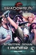 Shadowrun, Down Under